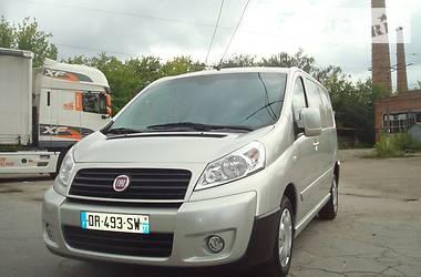 Fiat Scudo груз. 2015 в Житомире