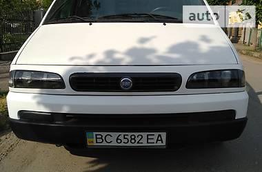 Fiat Scudo груз. 2003 в Самборі