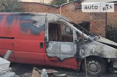 Fiat Scudo груз. 2000 в Виннице