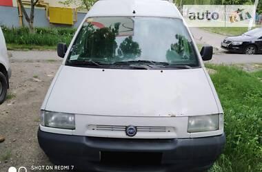 Fiat Scudo груз. 2002 в Виннице