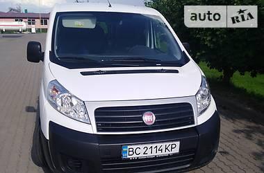 Fiat Scudo груз. 2015 в Бродах