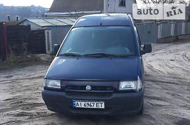 Fiat Scudo груз. 2001 в Василькове