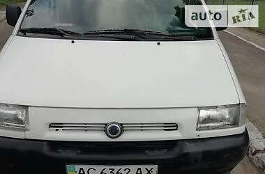 Fiat Scudo груз. 2002 в Луцке