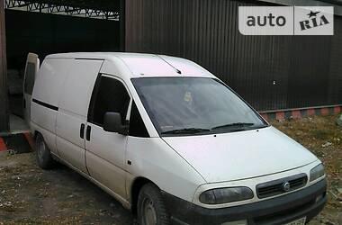 Fiat Scudo груз. 2003 в Тростянце