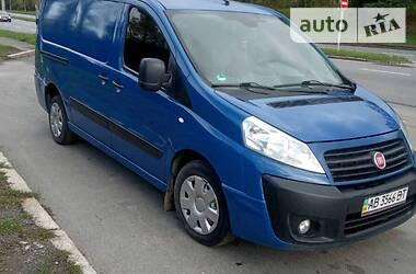 Fiat Scudo груз. 2009 в Виннице