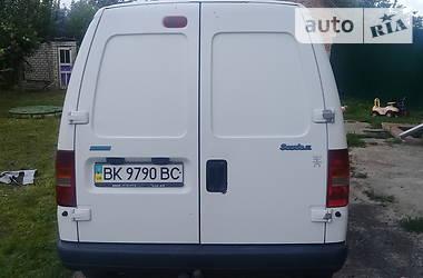 Fiat Scudo груз. 2003 в Дубно