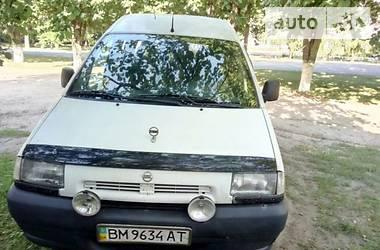 Fiat Scudo пасс. 2000 в Тростянце