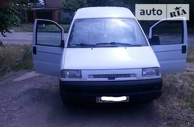 Fiat Scudo пасс. 2004 в Запорожье