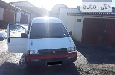 Fiat Scudo пасс. 2000 в Чорткове