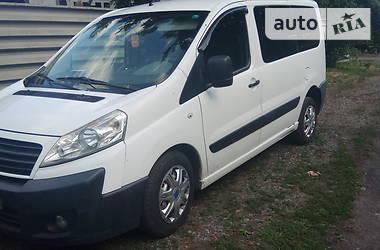Fiat Scudo пасс. 2007 в Сумах