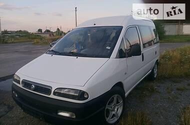 Fiat Scudo пасс. 2001 в Житомире