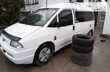 Fiat Scudo пасс. 2000 в Каменец-Подольском