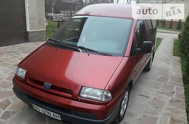 Fiat Scudo пасс. 2003 в Бучаче