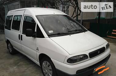 Fiat Scudo пасс. 2002 в Каменец-Подольском