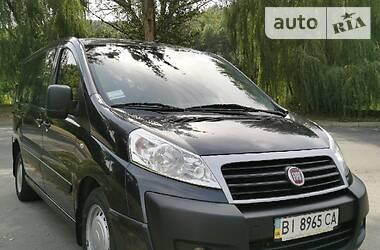Fiat Scudo пасс. 2014 в Полтаве