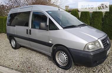 Fiat Scudo пасс. 2006 в Стрые