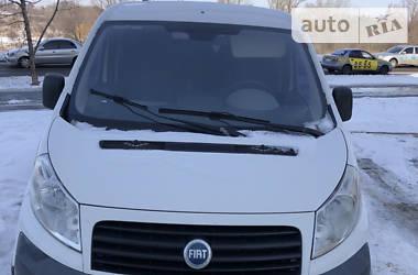 Fiat Scudo пасс. 2007 в Полтаве