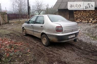 Fiat Siena 1997 в Ивано-Франковске