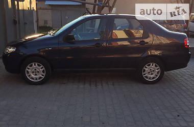 Седан Fiat Siena 2005 в Тернополе
