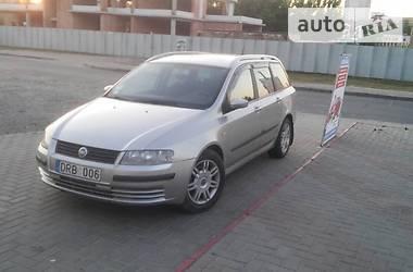 Fiat Stilo 2004 в Виннице