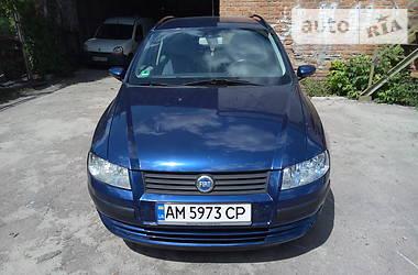 Fiat Stilo 2005 в Житомире