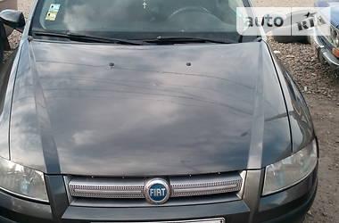 Fiat Stilo 2007 в Черновцах