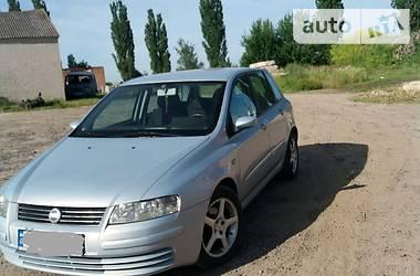 Fiat Stilo 2002 в Луцке