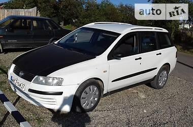 Fiat Stilo 2003 в Сторожинце