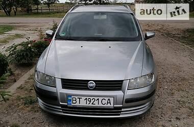 Fiat Stilo 2005 в Херсоне
