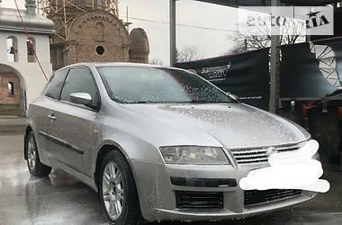 Fiat Stilo 2002 в Косове