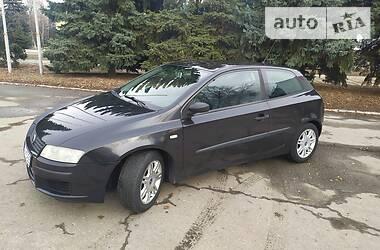 Купе Fiat Stilo 2003 в Лозовой
