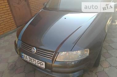 Хэтчбек Fiat Stilo 2002 в Киеве