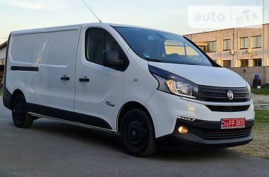 Легковой фургон (до 1,5 т) Fiat Talento груз. 2018 в Бердичеве