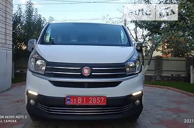 Минивэн Fiat Talento груз. 2018 в Казатине