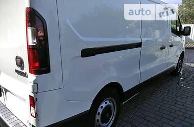 Легковой фургон (до 1,5 т) Fiat Talento груз. 2017 в Дубно