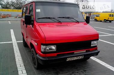 Fiat Talento пасс. 1993 в Прилуках