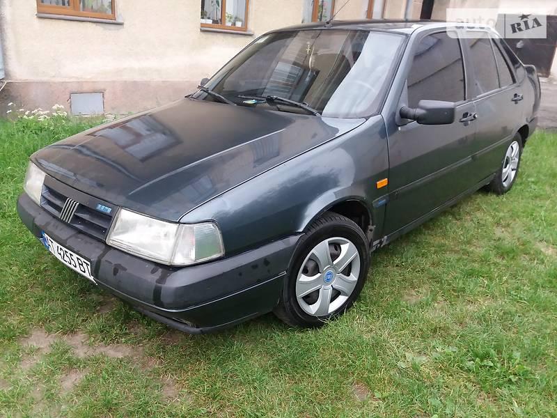 Fiat Tempra 1993 в Ивано-Франковске