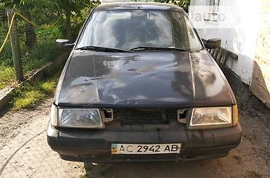 Седан Fiat Tempra 1991 в Иваничах