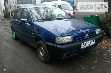 Fiat Tipo 1990 в Львове