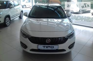Fiat Tipo 2017 в Виннице