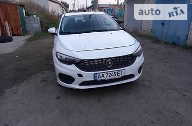 Fiat Tipo 2018 в Киеве