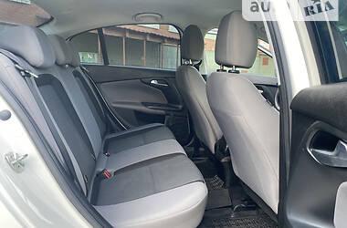 Седан Fiat Tipo 2016 в Умани