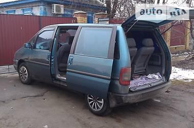Fiat Ulysse 1996 в Полтаве