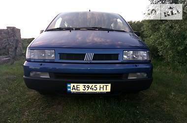 Fiat Ulysse 2000 в Киеве