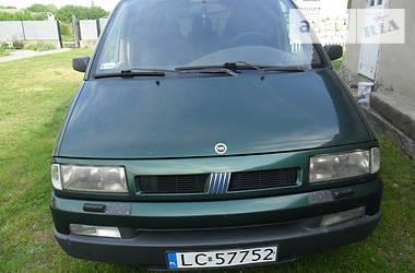 Fiat Ulysse 1998 в Черновцах