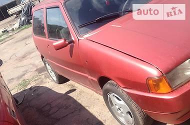 Fiat Uno 1992 в Днепре