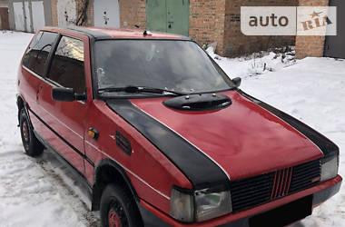 Fiat Uno 1989 в Бару