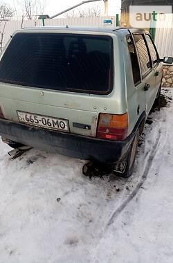 Fiat Uno 1986 в Волочиську