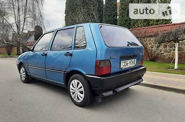 Хэтчбек Fiat Uno 1991 в Киеве