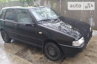 Хэтчбек Fiat Uno 1988 в Луцке